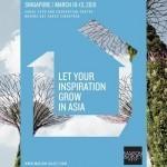Singapore heats up for second Maison&Objet Asia