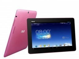 New Asus launches anticipate tablet price war