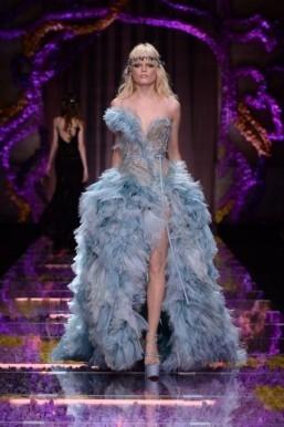Wedding trends: designer gowns seen on the catwalk