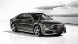 Audi unveils new 2016 A8 L 4.0T Sport Model