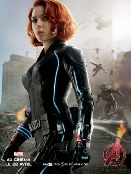 World box office: 'Avengers: Age of Ultron,' 'Furious 7,' 'The Left Ear'