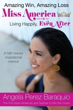 Miss America 2001 launches memoir about fairy tale beginnings … and endings