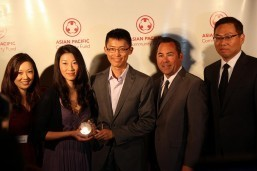 Asian Pacific community fund to strengthen the API nonprofit sector with over $160,000 in grant awards