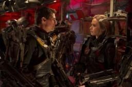 'Edge of Tomorrow' dominates worldwide box office