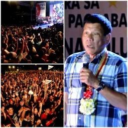 Duterte plans to make Lapu-Lapu a proper hero