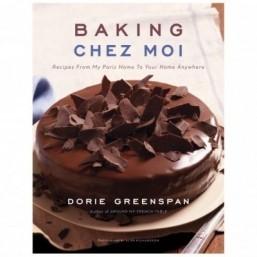 Cookbook spotlight: 'Baking Chez Moi'