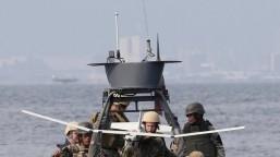 US, Philippines hold talks on boosting military capacity: spokesman