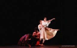 Ballet Philippines receives standing ovation in Los Angeles