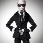 Barbie Lagerfeld to make her debut during Paris Fashion Week
