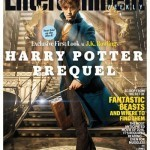 First look: Eddie Redmayne in 'Fantastic Beasts'