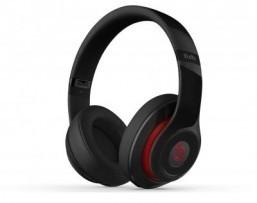 Beats 'Studio' headphones now lighter, with longer battery life
