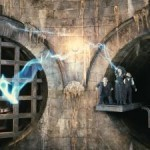 New Harry Potter ride re-enacts escape from Gringotts bank