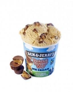 Vegan Ben & Jerry's ice cream is in the pipeline