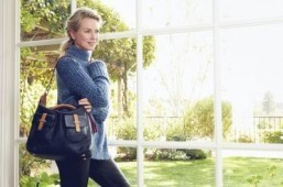 Naomi Watts and Tommy Hilfiger team to support breast cancer patients