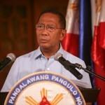 Binay leads latest poll despite graft allegations