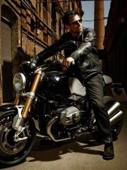BMW announces two world premieres for Milan Motorcycle Show