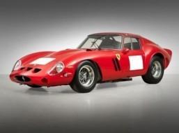 Ferrari sells for record $38 mln