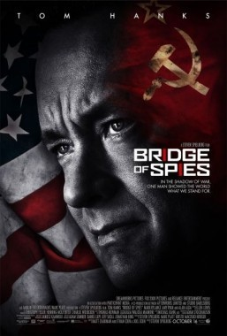 'Bridge of Spies' receives second trailer