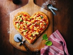 How to celebrate Valentine's Day on a fast-food budget