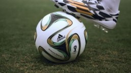 Official ball for the World Cup final goes on sale Sunday