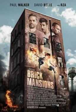 Trailer: Paul Walker infiltrates urban jungle in 'Brick Mansions'