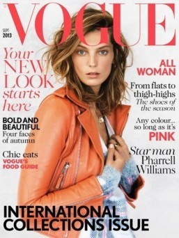 British Vogue gets its own documentary on the BBC