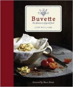 Cookbook spotlight: 'Buvette: The Pleasure of Good Food'