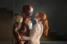 International box office: record opening for 'Iron Man 3'
