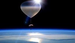 Space travel and underwater tourism to become reality in 2024: report