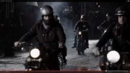 David Beckham rides for Belstaff in new video