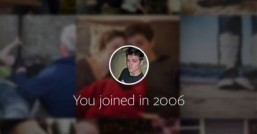Facebook anniversary: a personalized video for every user