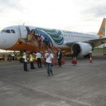 CebuPac makes first flights to Saudi Arabia
