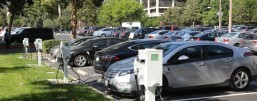 SCE launches Charge Ready Electric Vehicle Charging Pilot Program