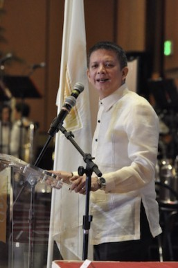 Escudero wants special detention center for youth offenders