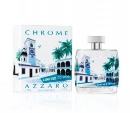 Latin American cultures inspire Azzaro 2014 limited editions