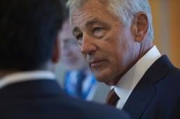 US sends 130 more military advisors to Iraq: Hagel