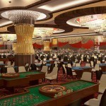New mega-casino opens Manila, seeking high-rollers