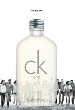 Calvin Klein launching new unisex fragrance, CK2