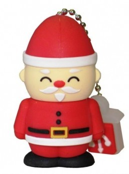 Stocking stuffers: popular characters come to USB drives