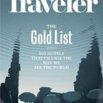 US, Italy and India lead CN Traveler's hotel Gold List 2015