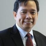 Consul General Leo M. Herrera-Lim as Incoming Consul General in Los Angeles
