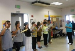 Dual Citizenship Outreach ii In Walnut, Ca