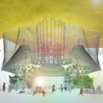 MoMA PS1 unveils the winner of its Young Architects Program 2015