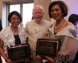 Fil-Ams in DC celebrate PHL Independence Day with dynamic PHL-US diplomatic relations