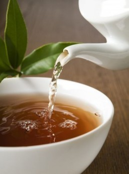Chamomile tea may help fight cancer