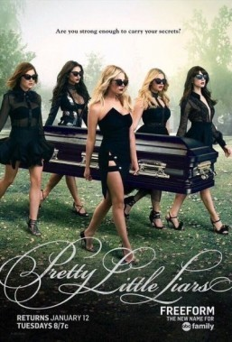 No season 8 for 'Pretty Little Liars', but a film could be on the cards, creator reveals