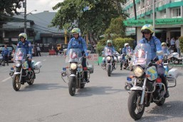 PNP draws up 12 safety tips for Christmas