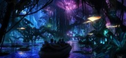 First look at Disney's Avatar theme park