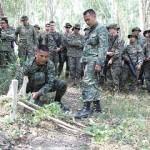 Chinese military officials join PHL-US Balikatan exercises