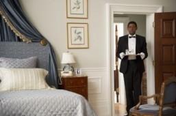 'Butler' regains top spot in N. American box office